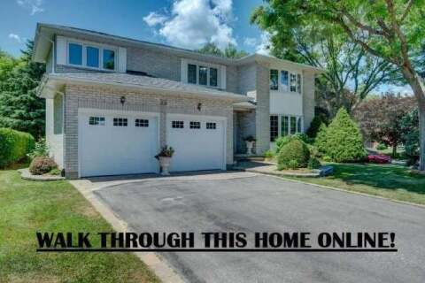 House for sale at 33 Mull Cres Clarington Ontario - MLS: E4811091