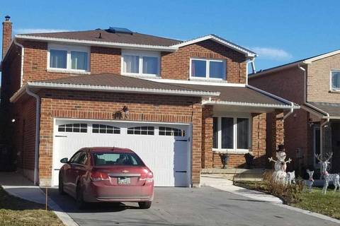 House for sale at 33 Muskoka St Brampton Ontario - MLS: W4731644