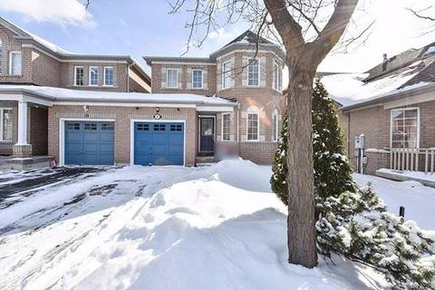 Townhouse for sale at 33 Naples Ave Vaughan Ontario - MLS: N4386323