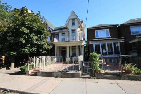 Townhouse for sale at 33 Nassau St Toronto Ontario - MLS: C4901502