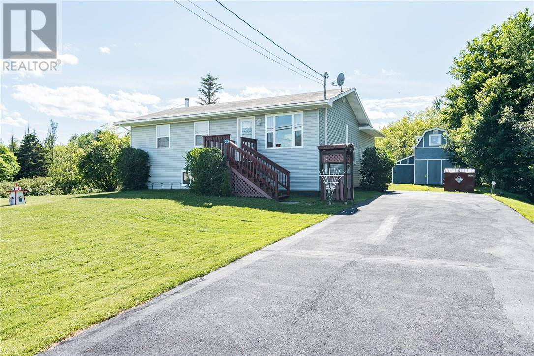 House for sale at 33 New Brunswick 933  Grand Barachois New Brunswick - MLS: M124157
