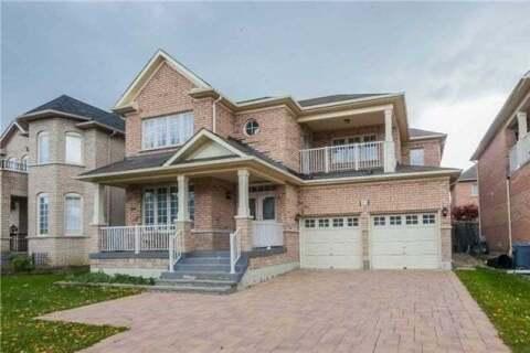 House for rent at 33 Newbridge Ave Richmond Hill Ontario - MLS: N4961153