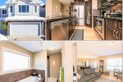 House for sale at 33 Newgate Wy St. Albert Alberta - MLS: E4146209