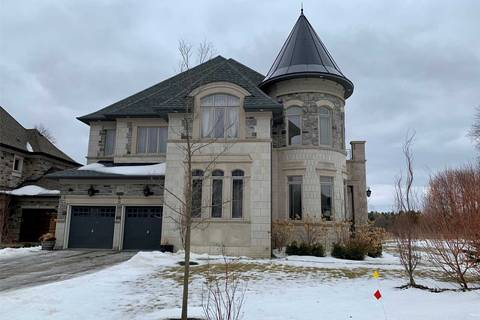 House for rent at 33 Northcott Wy King Ontario - MLS: N4465923