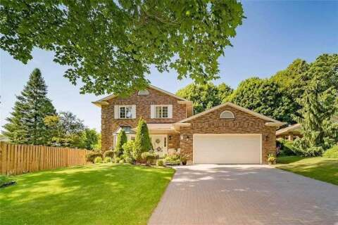 House for sale at 33 Nursery Ln Pelham Ontario - MLS: X4812752