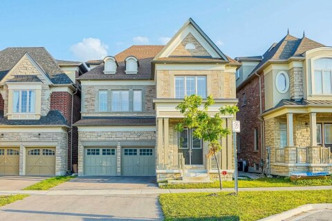 House for sale at 33 Oakford Dr Markham Ontario - MLS: N4888955