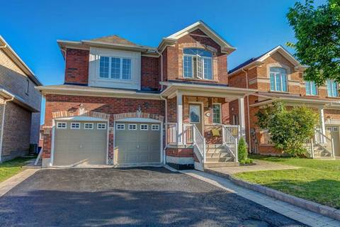 House for sale at 33 Oceanpearl Cres Whitby Ontario - MLS: E4547934
