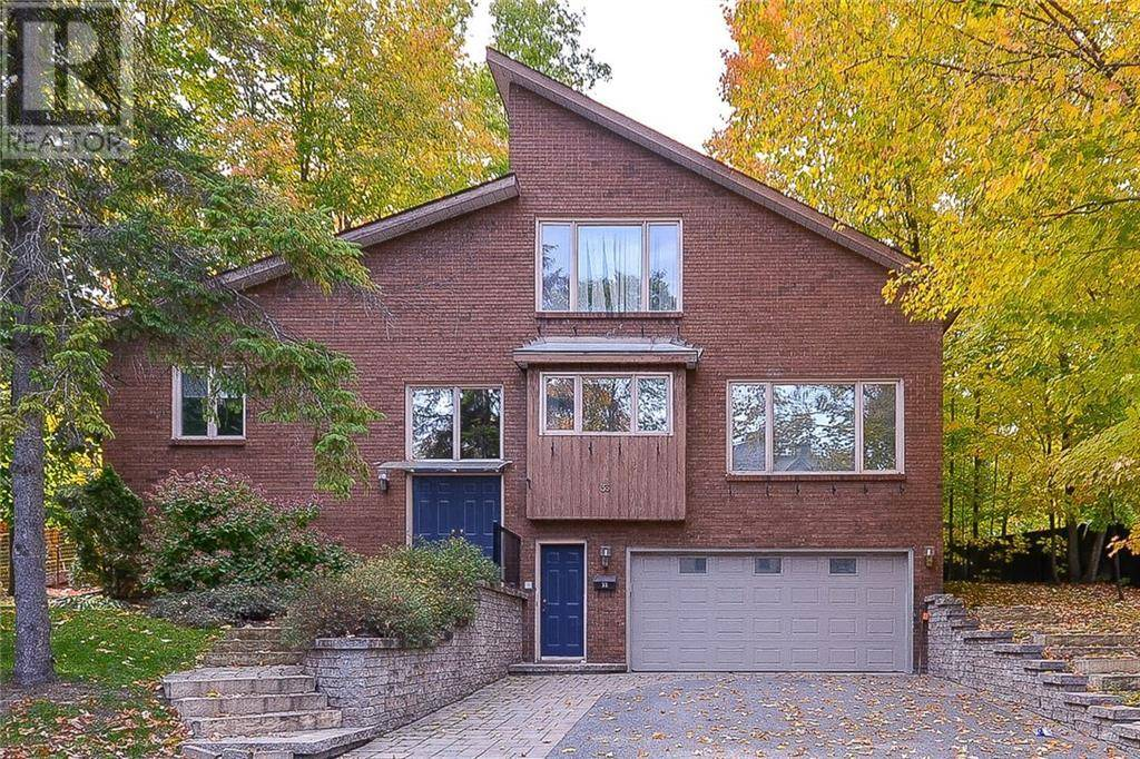 House for sale at 33 Old Lakeview Ave Ottawa Ontario - MLS: 1172094