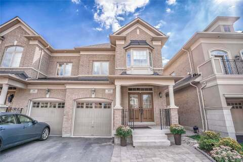 Townhouse for sale at 33 Ostrovsky Rd Vaughan Ontario - MLS: N4920932