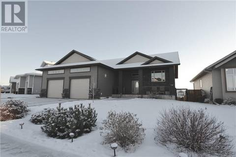 House for sale at 33 Palisades St Blackfalds Alberta - MLS: ca0171134