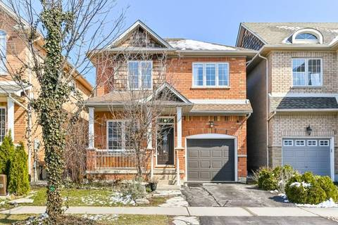 House for sale at 33 Panorama Wy Stoney Creek Ontario - MLS: H4049759