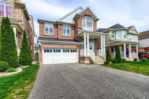 House for sale at 33 Pantano Pl Brampton Ontario - MLS: W4783430