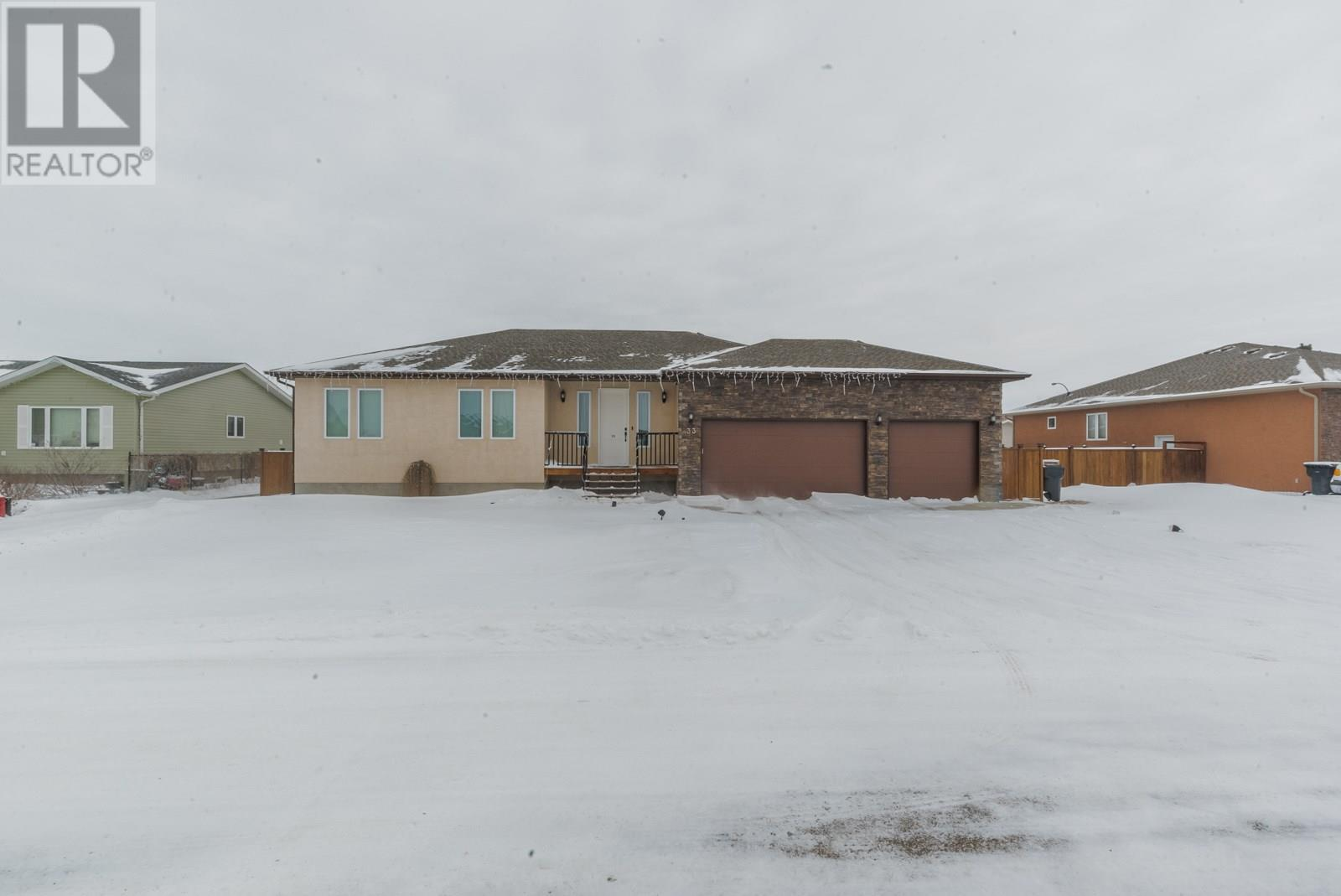 Removed: 33 Paradise Circle, White City, SK - Removed on 2020-03-20 05:42:12