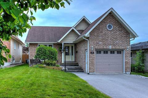 House for sale at 33 Parkside Dr Kawartha Lakes Ontario - MLS: X4498821