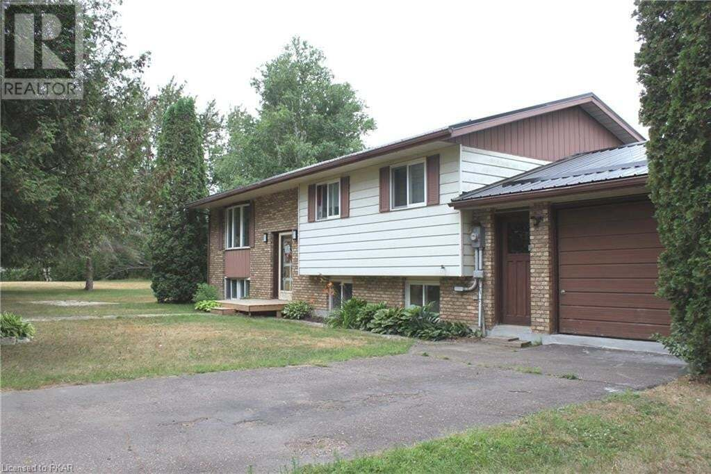 House for sale at 33 Paudash Lake Rd E Bancroft Ontario - MLS: 274469