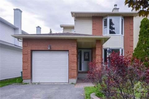 House for sale at 33 Pheasant Run Dr Ottawa Ontario - MLS: 1199868