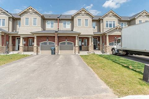 Townhouse for sale at 33 Phyllis Dr Caledon Ontario - MLS: W4515065