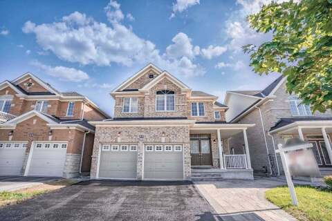 House for sale at 33 Pineforest Pl Markham Ontario - MLS: N4927822