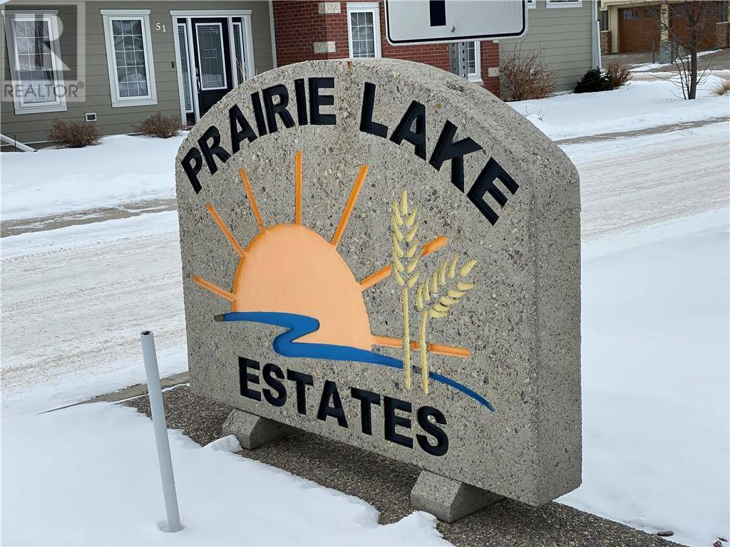 Home for sale at 33 Prairie Sunset Ave Taber Alberta - MLS: ld0185722