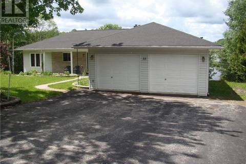 House for sale at 33 Presquile Rd Alban Ontario - MLS: 2066896