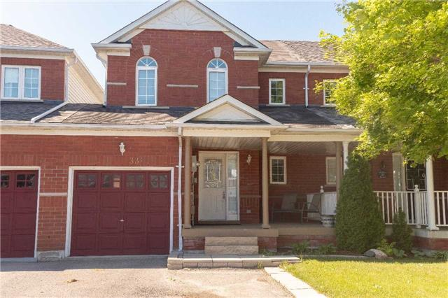 Removed: 33 Primeau Avenue, Whitby, ON - Removed on 2018-08-18 22:51:10