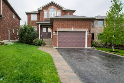 House for sale at 33 Prince Of Wales Dr Barrie Ontario - MLS: S4475032