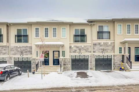 Townhouse for rent at 33 Prospect Wy Whitby Ontario - MLS: E4688962