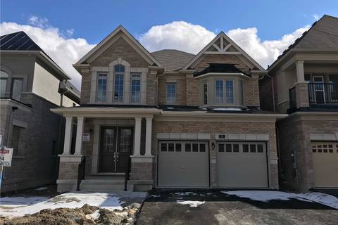 House for rent at 33 Prunella Cres East Gwillimbury Ontario - MLS: N4409418