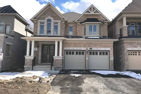 House for rent at 33 Prunella Cres East Gwillimbury Ontario - MLS: N4444178