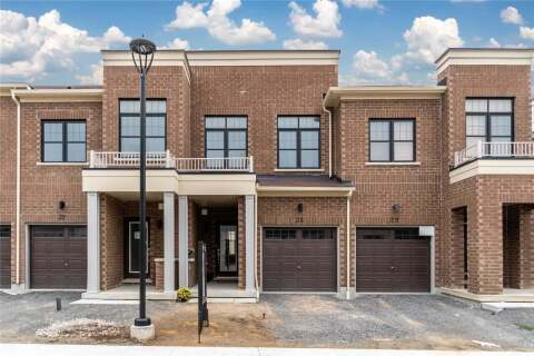 Townhouse for sale at 33 Queen Alexandra Ln Clarington Ontario - MLS: E4912235