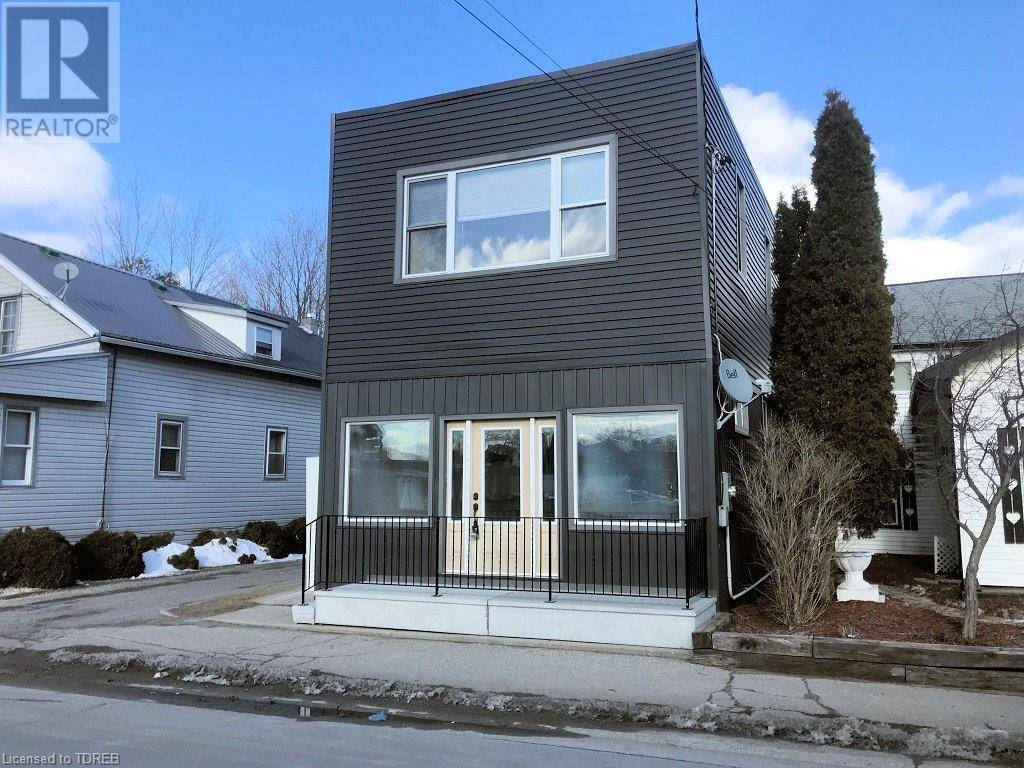House for sale at 33 Queen St Langton Ontario - MLS: 245412