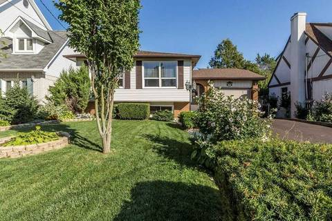 House for sale at 33 Quinn Ave Hamilton Ontario - MLS: X4604476