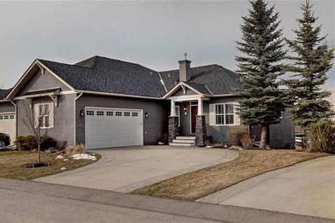 Townhouse for sale at 33 Ravine Dr De Winton Alberta - MLS: C4242916