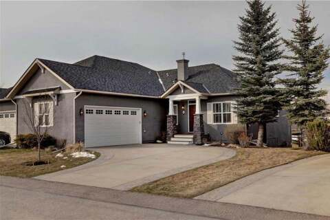 Townhouse for sale at 33 Ravine Dr Heritage Pointe Alberta - MLS: C4290134