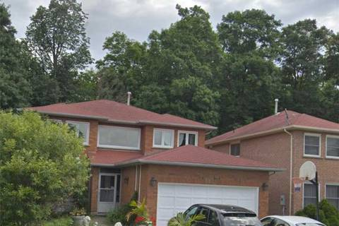 House for rent at 33 Red Oak Rd Richmond Hill Ontario - MLS: N4559643