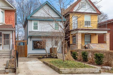 House for sale at 33 Redwood Ave Toronto Ontario - MLS: E4731012