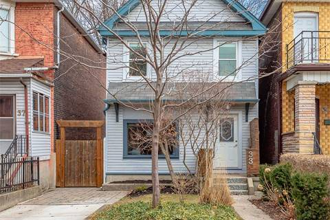 House for sale at 33 Redwood Ave Toronto Ontario - MLS: E4733739