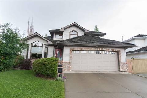 House for sale at 33 Regal Wy Sherwood Park Alberta - MLS: E4163033