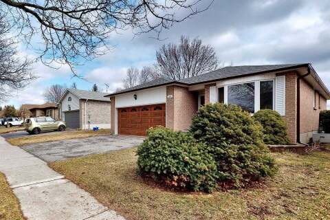 House for sale at 33 Regency Cres Whitby Ontario - MLS: E4776627