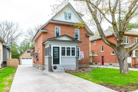 House for sale at 33 Regent St Kawartha Lakes Ontario - MLS: X4444058