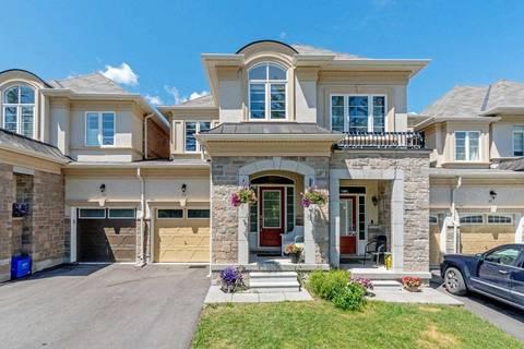 Townhouse for sale at 33 Ridgegate Cres Halton Hills Ontario - MLS: W4488193