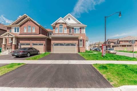 House for sale at 33 Ringway Rd Brampton Ontario - MLS: W4482022