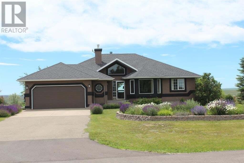 House for sale at 33 River Brink Rte Southwest Rural Lethbridge County Alberta - MLS: A1006417