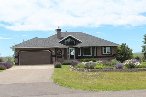 House for sale at 33 River Brink Rd SW Rural Lethbridge County Alberta - MLS: A1006417