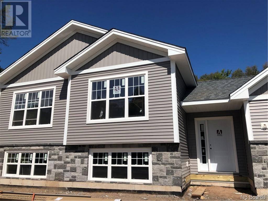 House for sale at 33 Robert Ross Blvd Hampton New Brunswick - MLS: NB034595