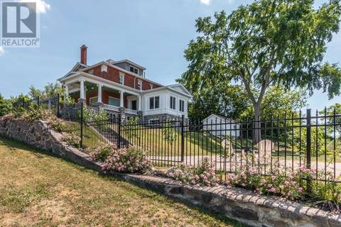 House for sale at 33 Robert St West Penetanguishene Ontario - MLS: 196103