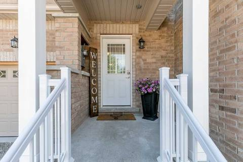 Townhouse for sale at 33 Robinson St Barrie Ontario - MLS: S4521560