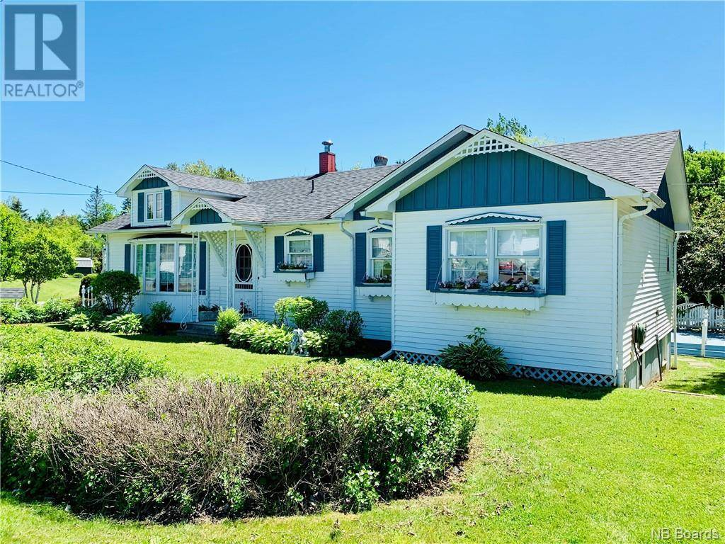 House for sale at 33 Rogers St Florenceville-bristol New Brunswick - MLS: NB038697