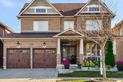 House for sale at 33 Routledge Dr Richmond Hill Ontario - MLS: N4954889