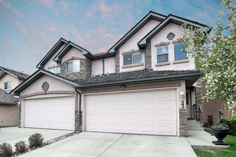 Townhouse for sale at 33 Royal Crest Vw Northwest Calgary Alberta - MLS: C4299689